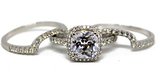 Gold 0.03 Ct Diamond - 3