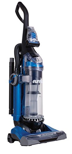 Eureka AS3006A Clean Xtreme Bagless Upright Vacuum Cleaner with Airspeed Technology – Corded