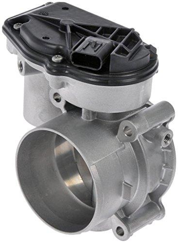 Dorman 977-328 Electronic Throttle Body (Mustang Body)