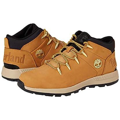 Timberland Men's Sprint Trekker Mid Hiker Boots 7