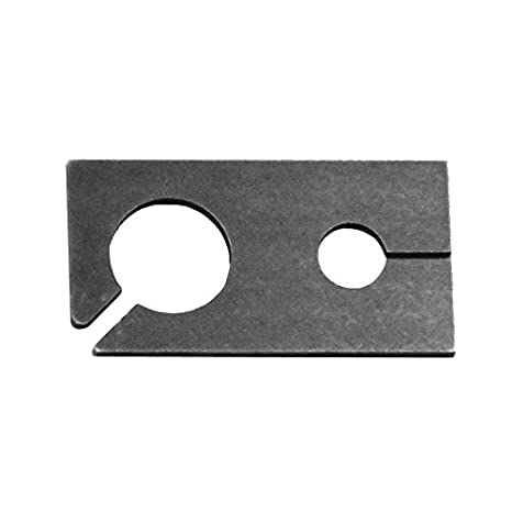 Amazon.com: Wire Guy Supply Charmilles Wire EDM Centering Eye 441275 ...