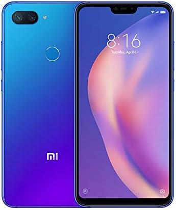 Xiaomi Mi 8 Lite - Smartphone Dual SIM de 6.26