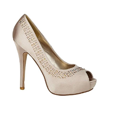 champagne Beige Sandali Occasions Occasions Donna champagne Beige Donna Sandali w8qRw0a