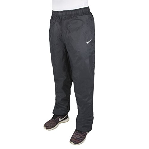 NIKE Men's Foundation 12 US Rain Pants Anthracite 2XL by NIKE