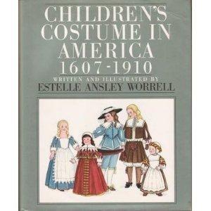 Children's Costume in America, ()