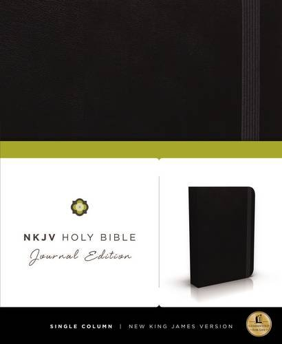 Download NKJV, Holy Bible, Journal Edition, Hardcover, Red