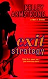 Exit Strategy (Nadia Stafford Book 1)