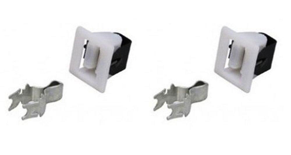 ERP Aftermarket Dryer Door Catch / Latch Kit (2 Pack)