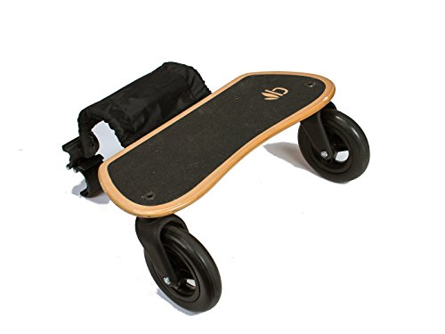 Bumbleride Mini Board Toddler Board (With Scooter Stroller)