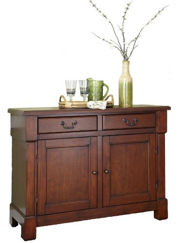 Home Styles 5520-61 The Aspen Collection Buffet Rustic ()