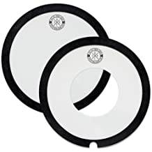 "Big Fat Snare Drum 14"" Combo Pack - Original + Donut"