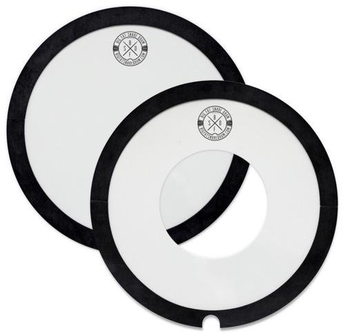 Big Fat Snare Drum 14″ Combo Pack – Original + Donut