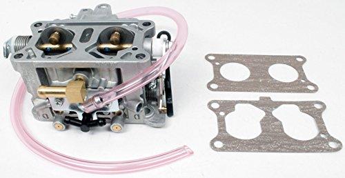 Kawasaki Mule 3010 3020 Carburetor with Gaskets 4X4 Trans 15003-2766 New OEM ()