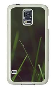 Bug life Custom Samsung Galaxy S5/Samsung S5 Case Cover Polycarbonate White