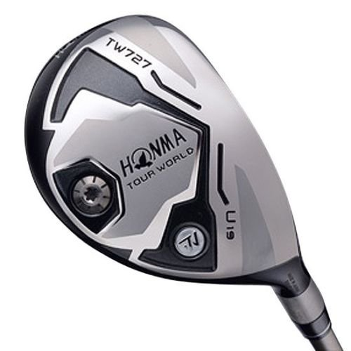 Honma Golf Japan Tour World TW-727UT4 Utility NSPRO Steel Shaft 2015 by Honma