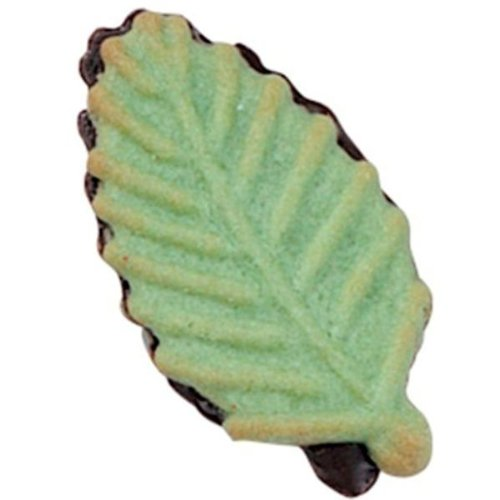 Pistachio Leaf Cookies - by Best Cookies