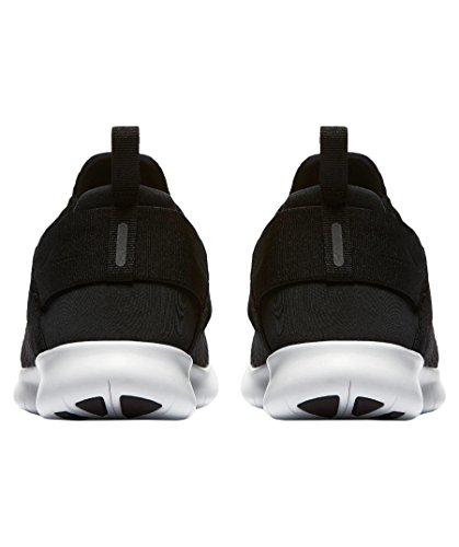 Nike Wmns Free RN Cmtr 2017, Zapatillas de Trail Running Para Mujer, Negro (Black/Black/Anthracite/Off White 003), 41 EU