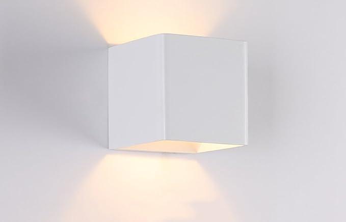 Lytsm lampada da parete salotto creativo lampade da parete