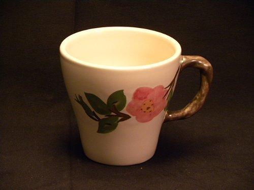 Franciscan Desert Rose Coffee Mug 7 Oz Redesign