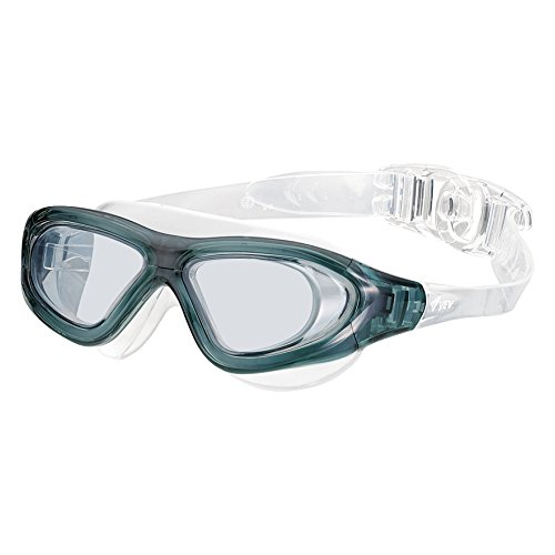 View Xtreme Swim Goggle smoke
