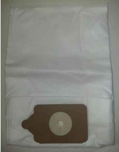 Hepa Flo Nvm 2Bh Dust Bags - 2