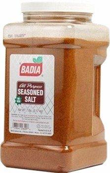 Badia Seasoned Salt 7 lbs