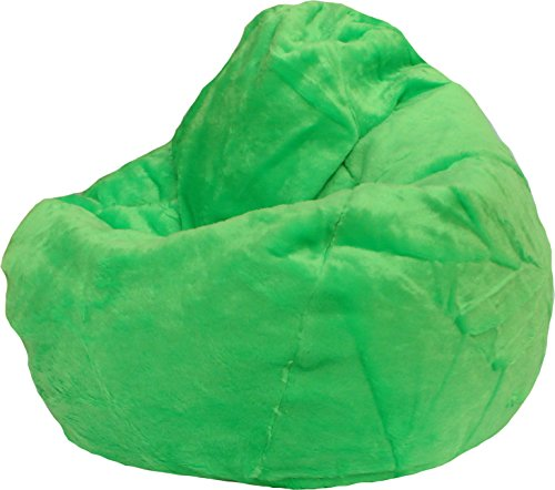 Bean Bag Boys Bean Bag, Lime Green
