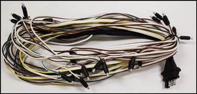 41gBYkUGvZL._AC_SR201266_ snowmobile trailer accessories amazon com triton 08427 snowmobile trailer wire harness at bakdesigns.co