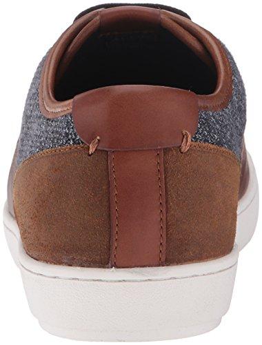 Aldo Mens Lareawet Fashion Sneaker Cognac