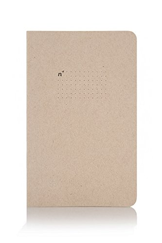 Dotted Bullet Journal Notebook Premium