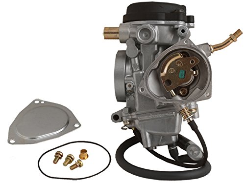 Tengchang Carburetor Carb Fuel System For Yamaha BIG BEAR 400 2x4 4x4 YFM400 2000 2001 2002 2003 2004 2005 2006 KODIAK 400 2WD 4WD YFM400 2000-2003
