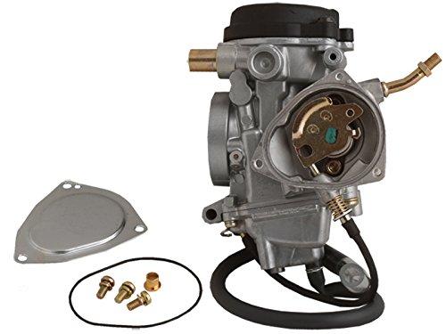 Tengchang Carburetor Carb Fuel System For Yamaha BIG BEAR 400 2x4 4x4 YFM400 2000 2001 2002 2003 2004 2005 2006 KODIAK 400 2WD 4WD YFM400 2000-2003