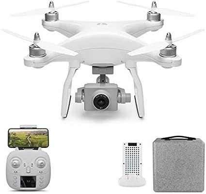 LanLan WLtoys XK X1 Drone GPS 5G WiFi FPV Drone con cámara 1080P ...