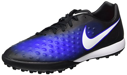 Tf Black Black 's paramount Tint blue Men Onda Blue Football Magista NIKE White Ii X Boots pvYzannqw
