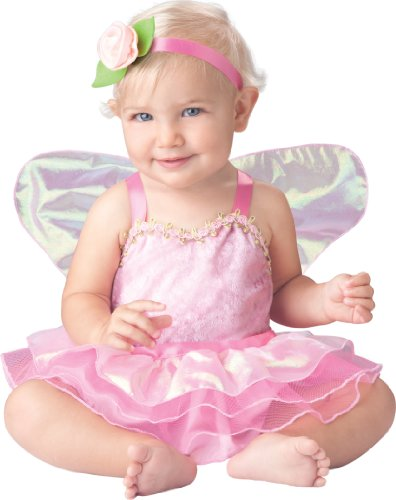 incharacter-baby-girls-precious-pixie-costume-pink-x-small-0-6months