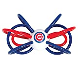 Baby Fanatic MLB Chicago Cubs Unisex CUB440Teether/Rattle - Chicago Cubs, See Description, See Description