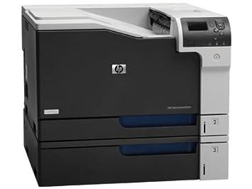 Impresora empresarial HP Color LaserJet serie CP5525 ...