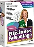 Small Business Advantage Deluxe Edition - 25 Essential Tools