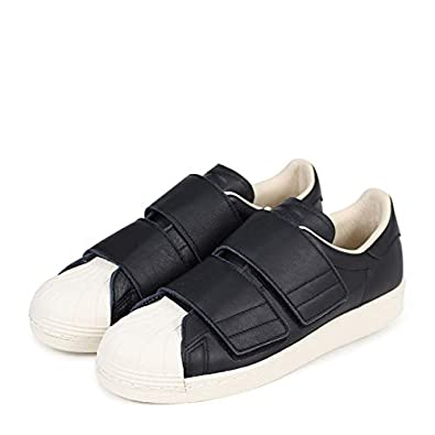 hot sale online 1c6cb b14cd Amazon.com | adidas Originals Women's Superstar 80s CF Shoes ...