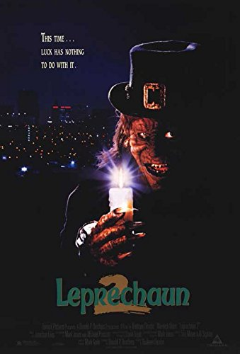 Leprechaun 2 POSTER (11