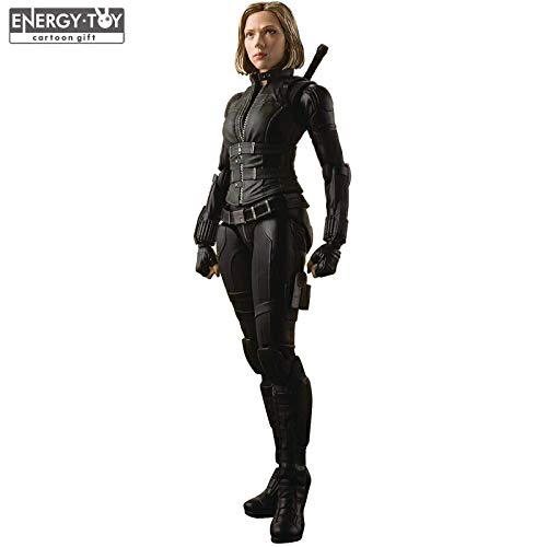 PAPIN Action Figure 6 inch Hot Toys Universe Comic Legends Movie Series Doll Toy Figures Christmas Halloween Collectable Gift Mini Small Collectibles Collectible Big Large Gifts for Kids Baby]()