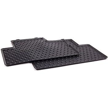 ALL-WEAT Mini Cooper 51-47-2-231-961 FLOOR MATS Interior Accessories Floor Mats
