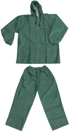 Dri Duck Light Weight Hooded Rain Suit