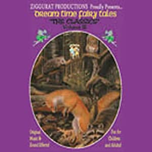Dream Time Fairy Tales - The Classics, Volume III Audiobook