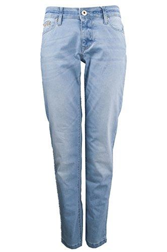 46c2d8877 Raffaello Rossi Pantalón para mujer azul claro -lowlimba-exerciser.com