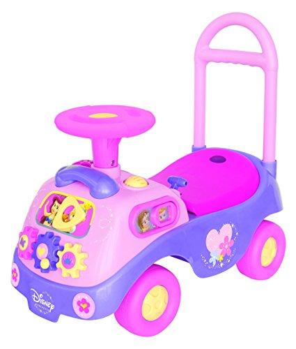Kiddieland Toys Limited Disney My First Princess Ride On