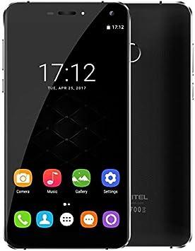OUKITEL U11 Plus - 5.7 Pulgadas Android 7.0 Smartphone, MTK6750T ...