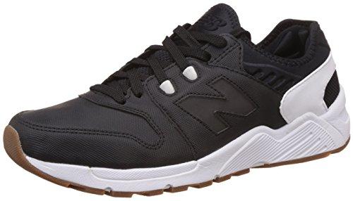 New Balance ML 009 UTB Black Black