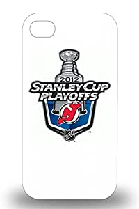High Quality NHL New Jersey Devils Logo Tpu 3D PC Case For Iphone 4/4s ( Custom Picture iPhone 6, iPhone 6 PLUS, iPhone 5, iPhone 5S, iPhone 5C, iPhone 4, iPhone 4S,Galaxy S6,Galaxy S5,Galaxy S4,Galaxy S3,Note 3,iPad Mini-Mini 2,iPad Air )