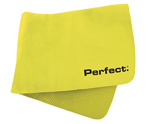 Perfect Fitness Cooling Towel, Neon